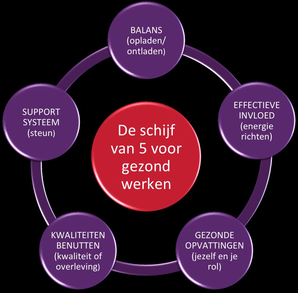 No Dig Com: Veerkracht In Je Werk